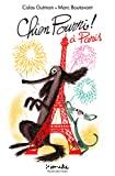 Chien pourri à Paris