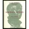 Persée.  Robert Etienne. Bordeaux antique. Bibliographie. - URL