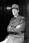 Charles de Gaulle à la médiathèque