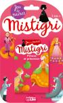 Mistigri Princes et princesses jeu de paires