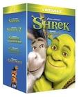 Coffret Intégrale Shrek + Le Chat Potté
