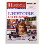 Historia thématique, n° 104 - Novembre-Décembre 2006 - L'histoire de France pour les nuls