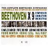 Intégrale des symphonies de beethoven (L')