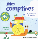 Mes comptines
