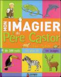 Mon imagier du Père Castor, au zoo