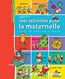 1.001 activités pour la maternelle