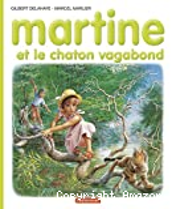 Martine et le chaton vagabond