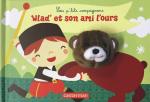 Wlad' et son ami l'ours