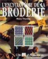 Encyclopédie de la broderie (L')