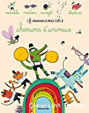 Chansons d'animaux