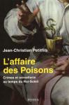 L' affaire des poisons