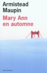 Mary Ann en automne
