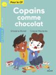 Copains comme chocolat