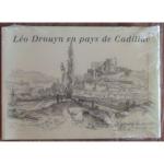Léo Drouyn en pays de Cadillac
