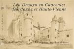Léo Drouyn en Charentes Dordogne et Haute-Vienne