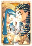 Reine d'Égypte