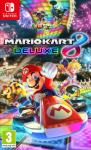 Mariokart Deluxe 8