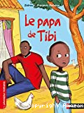 Le papa de Tibi
