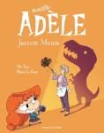 Jurassic Mamie