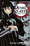 Demon Slayer - Tome 12