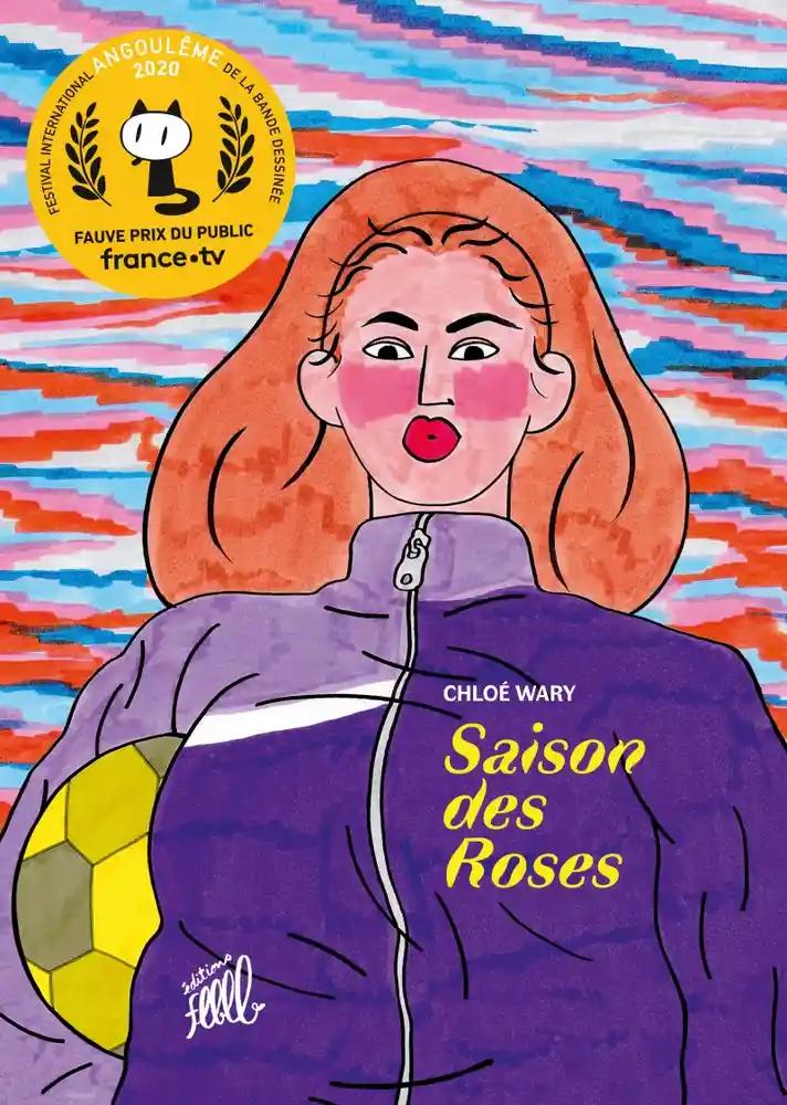 Saison des roses