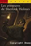 Aventures de sherlock holmes : tome 2 (Les)