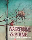 Nasreddine & son âne