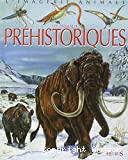 Animaux prehistoriques (Les)