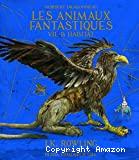 Norbert Dragonneau:Les Animaux fantastiques